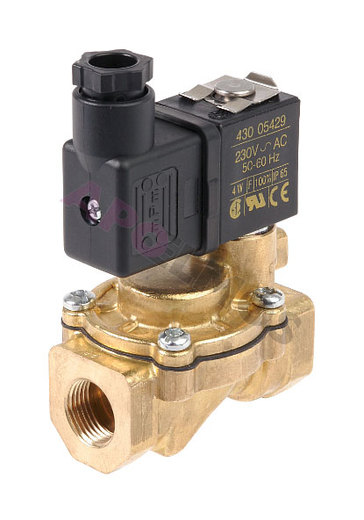 SOLENOID - elektromagnetický ventil ASCO EMERSON